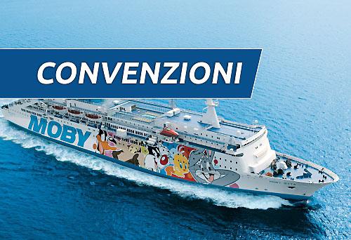 Convenzioni Navali e Alberghiere